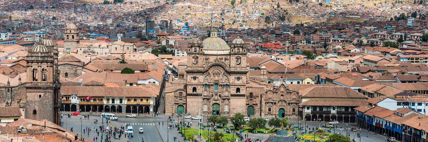 Peru trip ideas