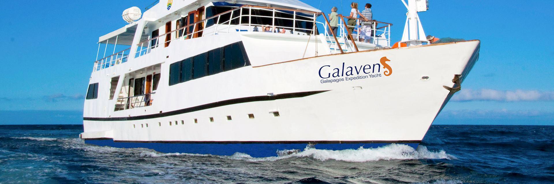 MV Galaven