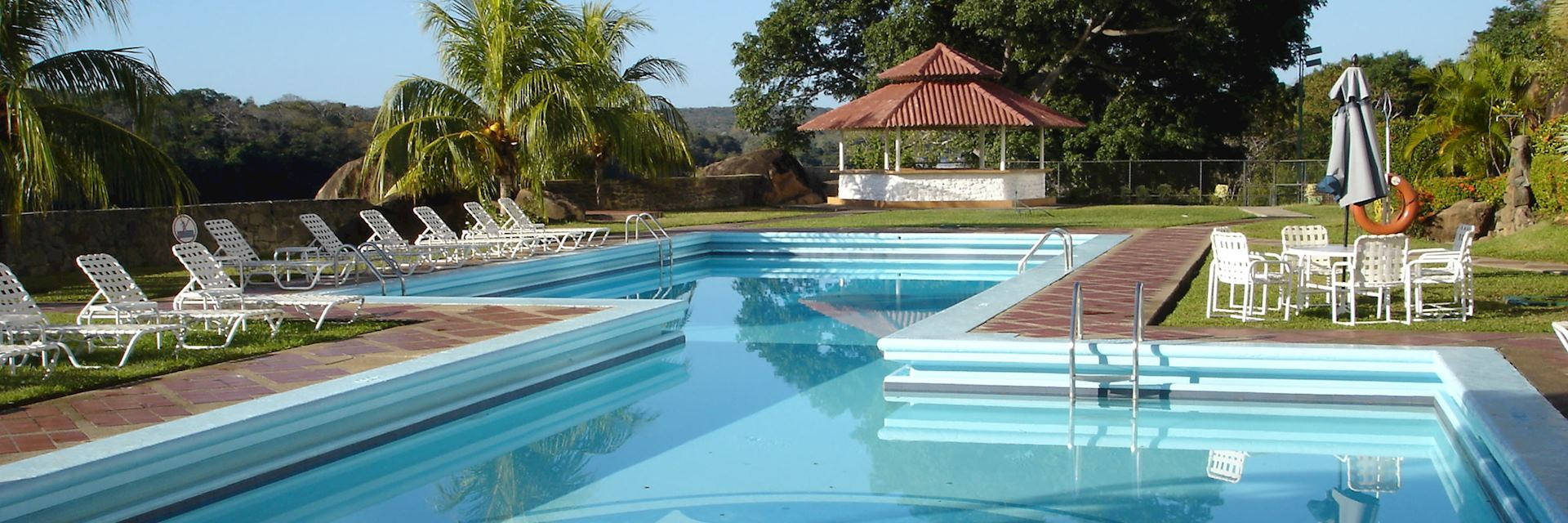 Intercontinental Guayana, Puerto Ordaz