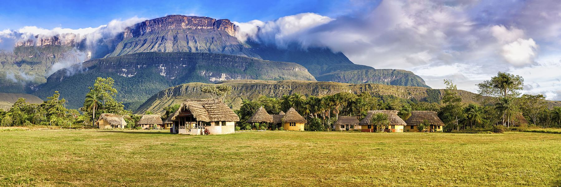 Places to visit in Venezuela