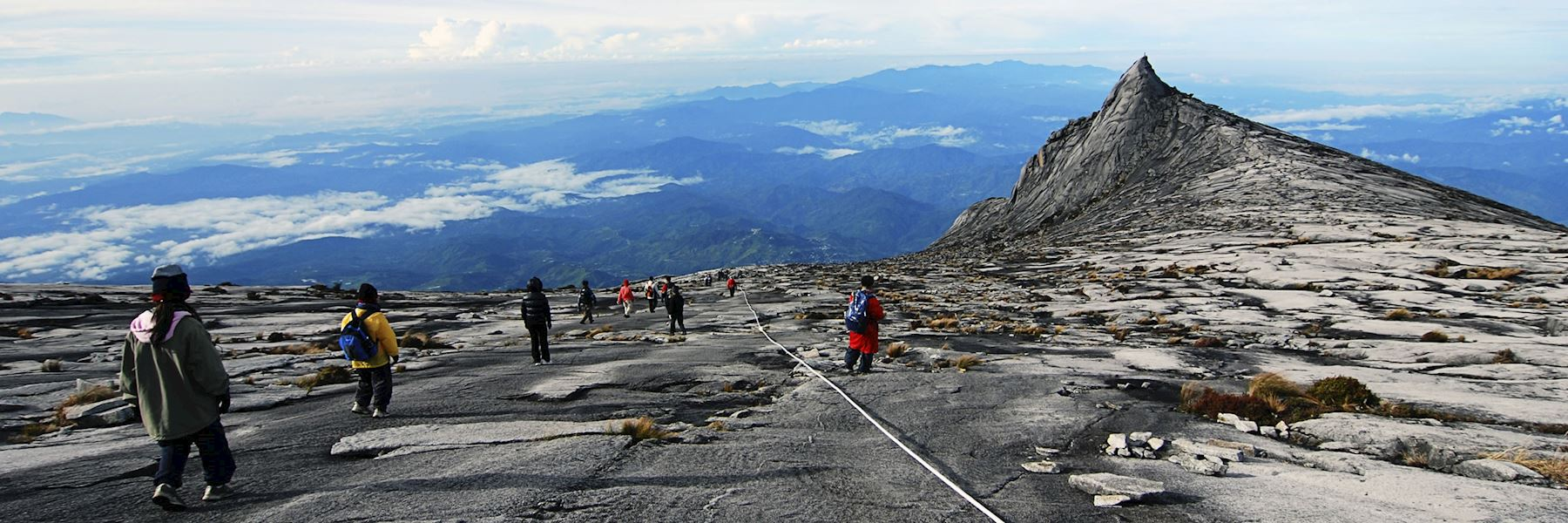 an unforgettable trip to malaysias mount kinabalu The crown jewel of malaysia's landscape, mount kinabalu promises an unforgettable experience to seasoned hikers and newcomers alike.