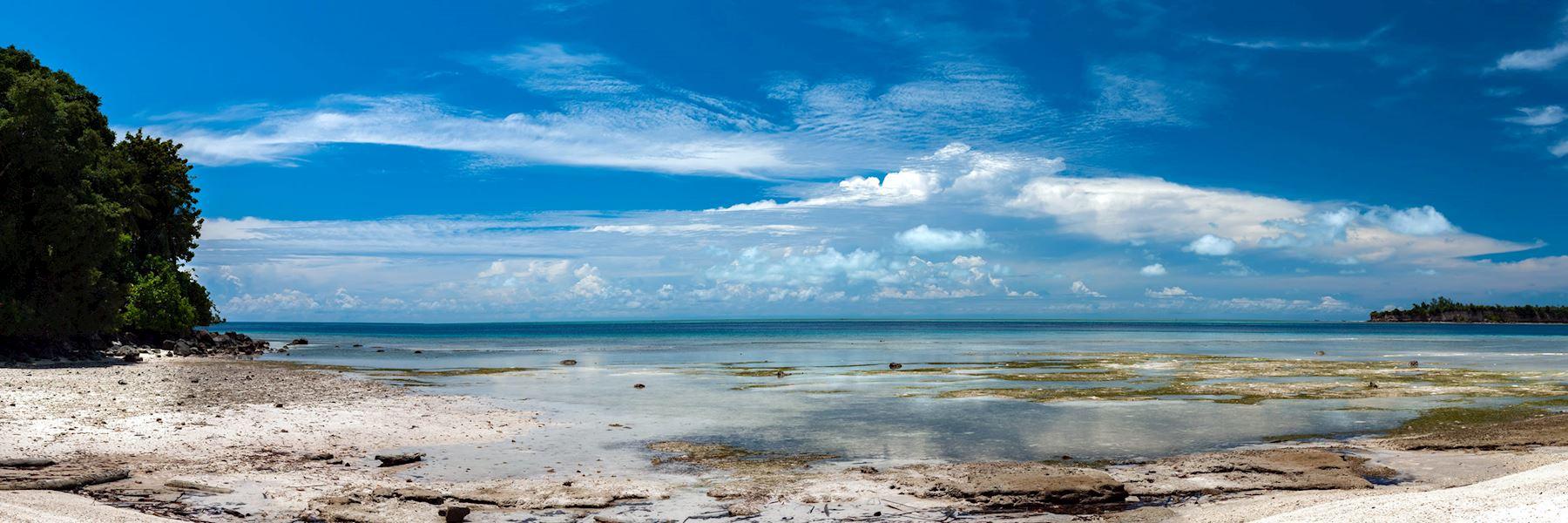 Visit Sipadan, Mabul & Kapalai Islands, Borneo