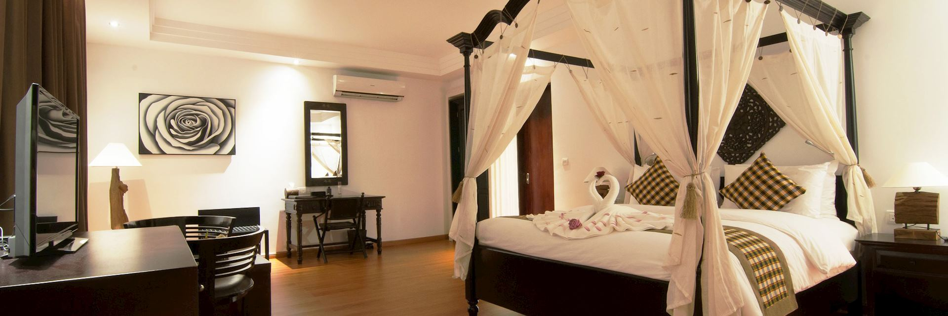 La Rose Suites, Phnom Penh