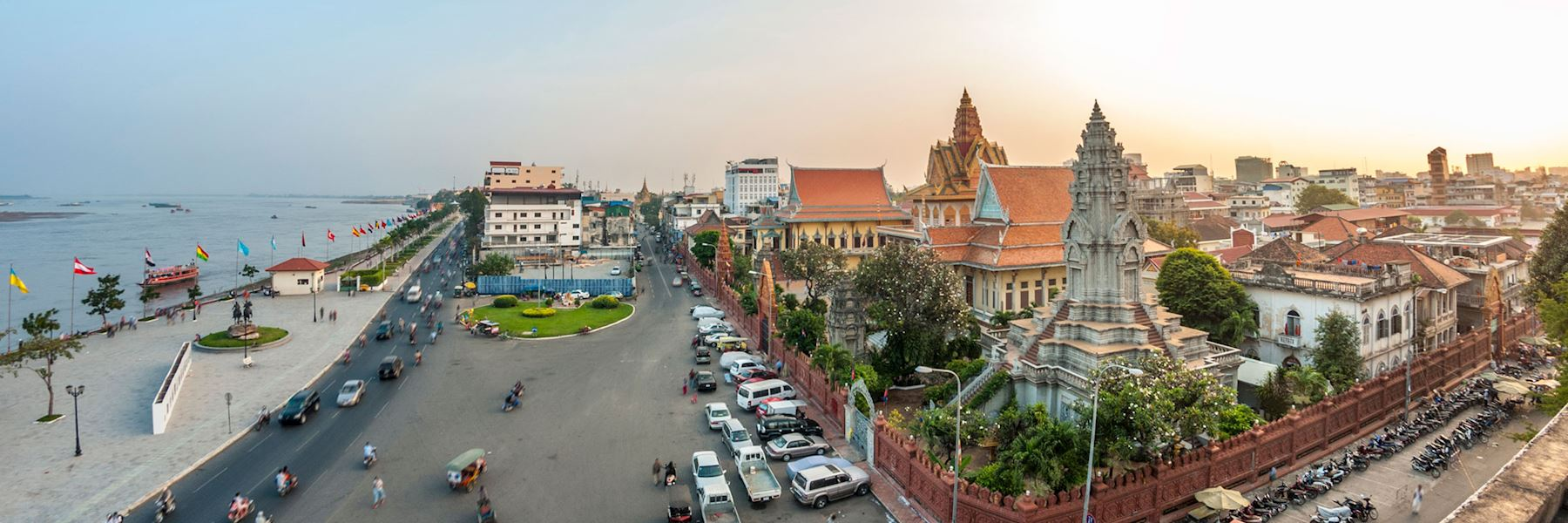 Visit Phnom Penh On A Trip To Cambodia Audley Travel