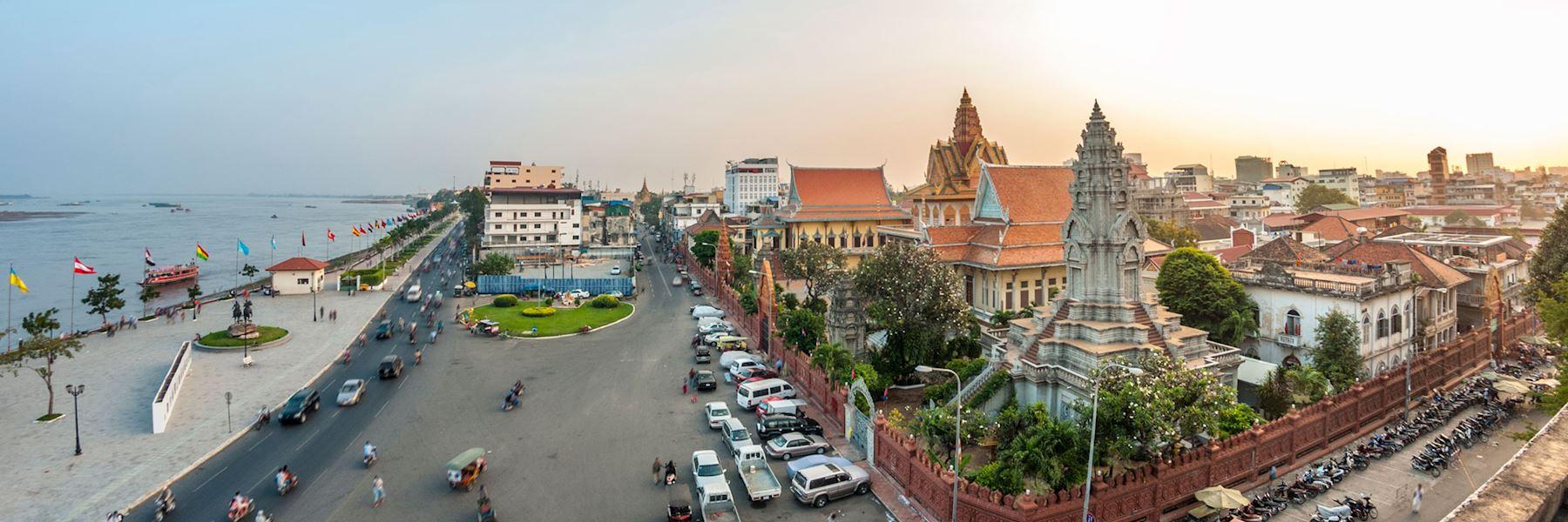 Cambodia vacations  2019 & 2020