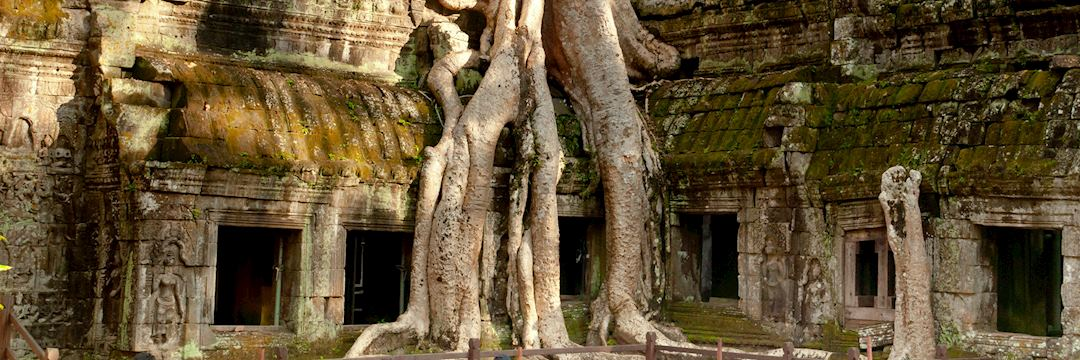 Angkor Wat & the temples of Angkor | Audley Travel