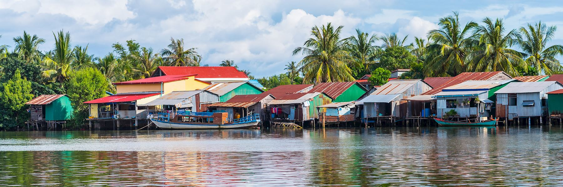 Visit Kampot, Cambodia
