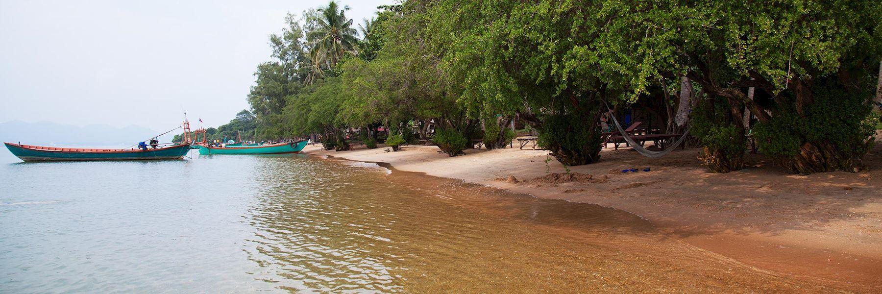 Visit Kep, Cambodia