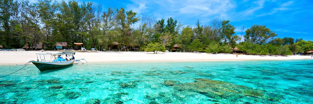 Best beaches in indonesia audley travel for Best beaches in southeast us