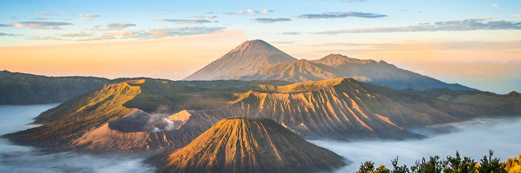 Visit Mount Bromo On A Trip To Indonesia Audley Travel