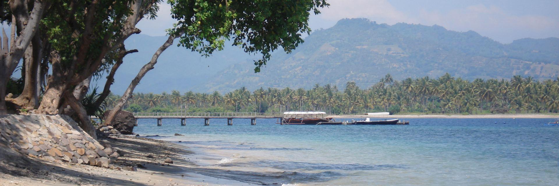 Medana Bay