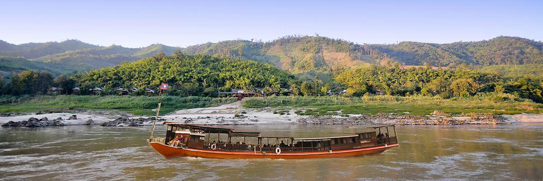 Luang Say Cruise