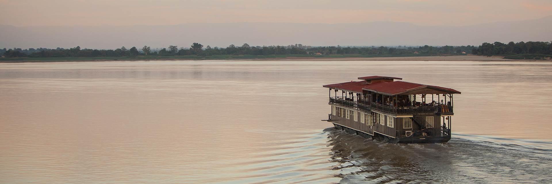 Vat Phou. Laos