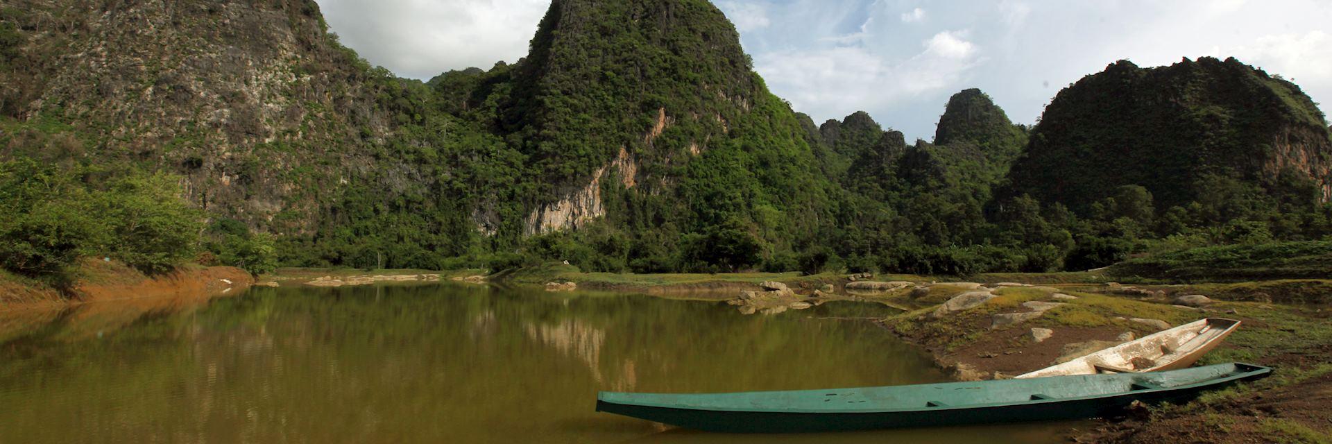 Khammuan region