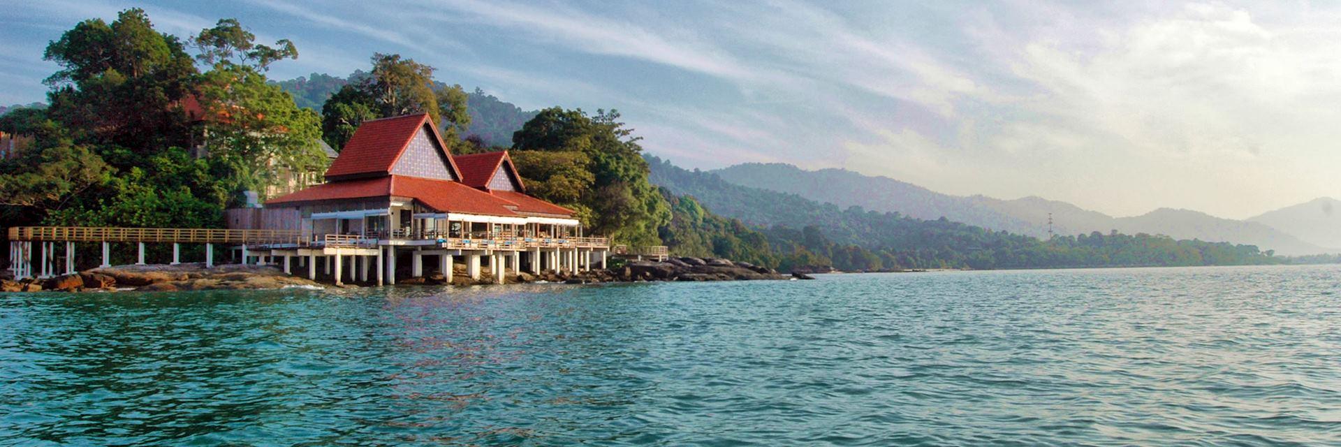 Tanjung Sanctuary, Langkawi