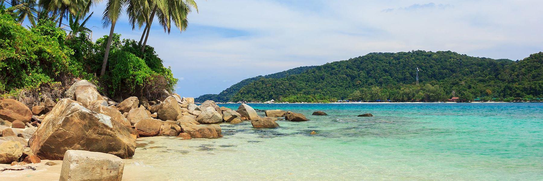 Visit the East Coast, Malaysia