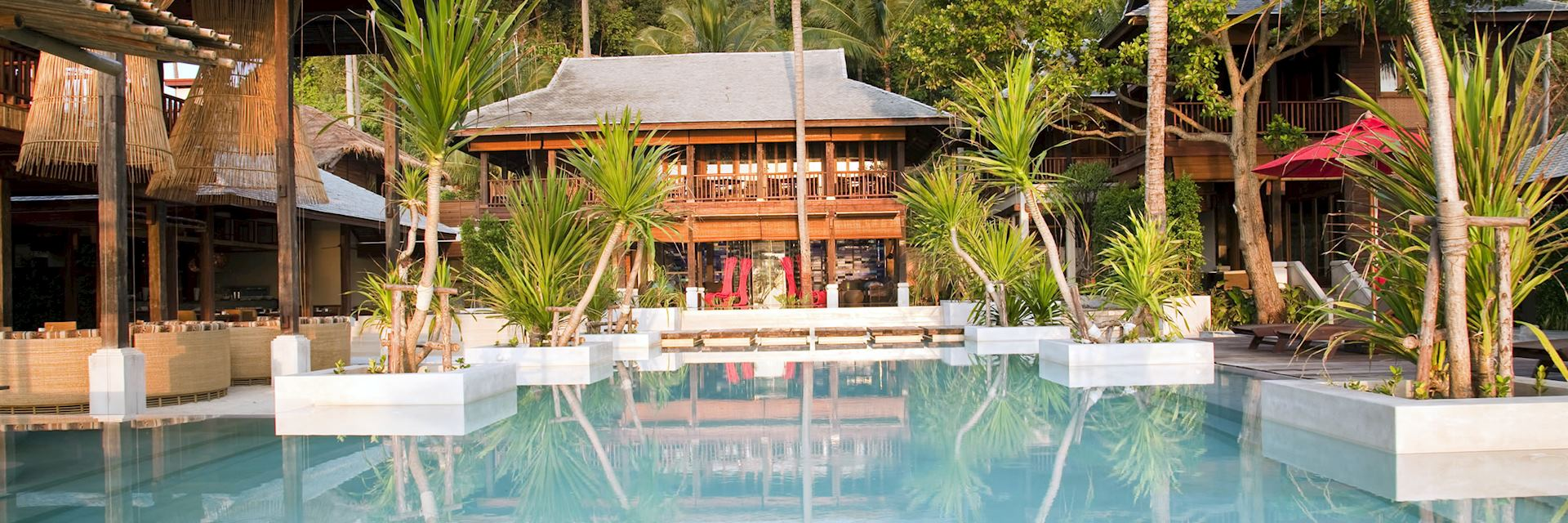 Anantara Rasananda Resort