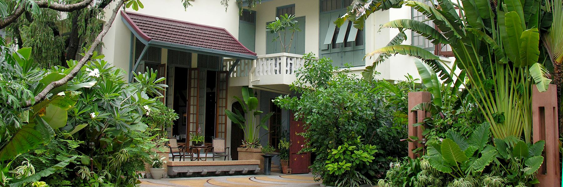 Ariyasom Villa