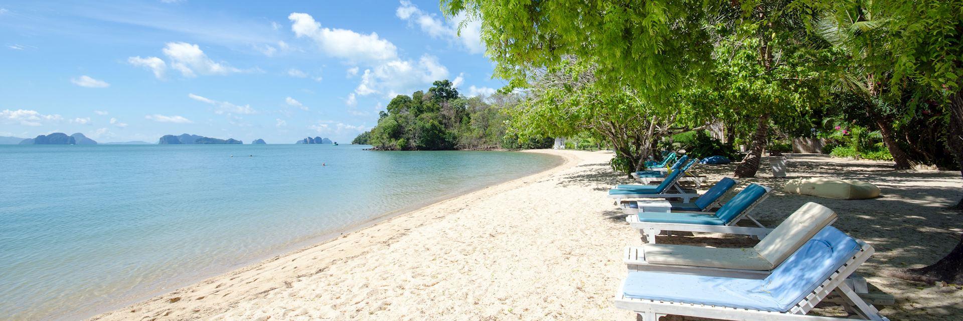 Paradise, Koh Yao