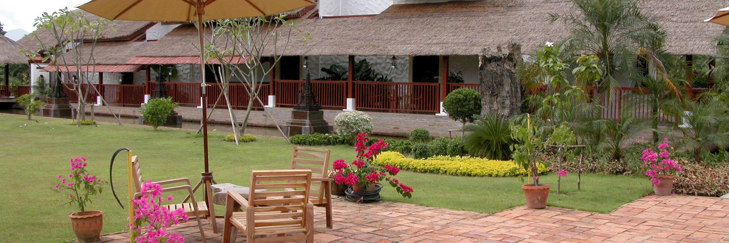 tharaburi resort hotels in sukhothai audley travel rh audleytravel com