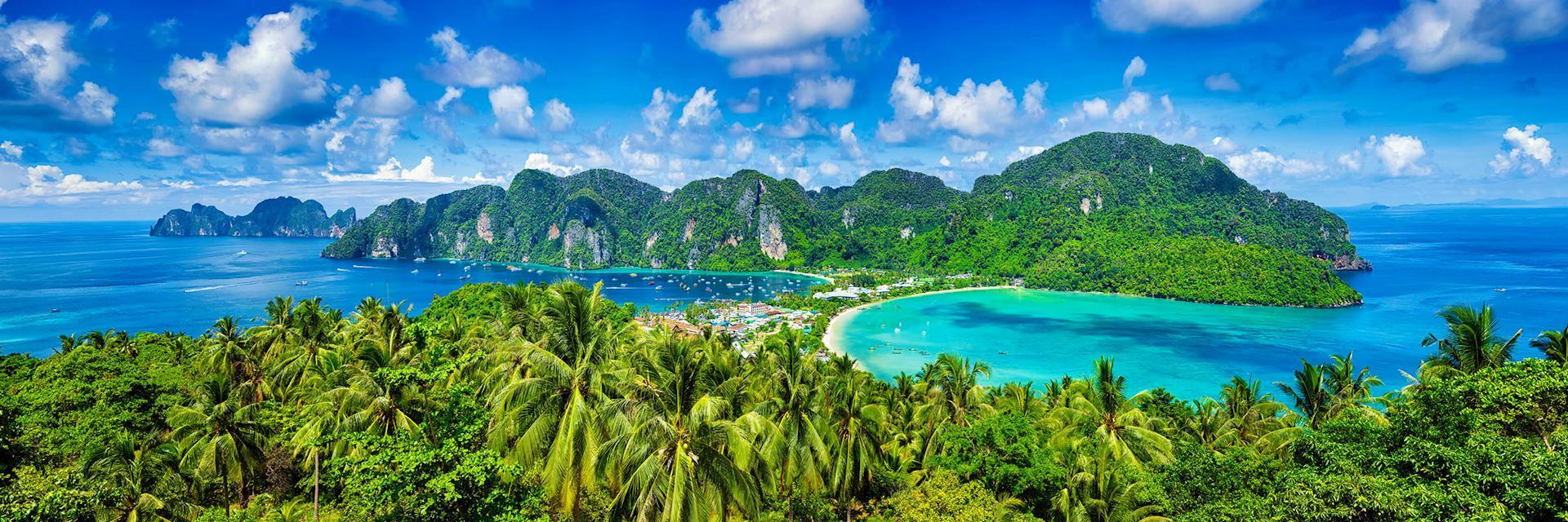Koh Phi Phi Don