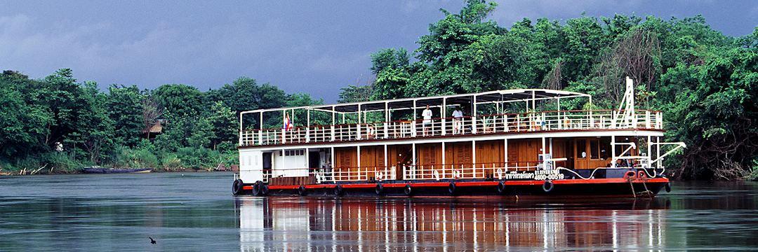 RV River Kwai