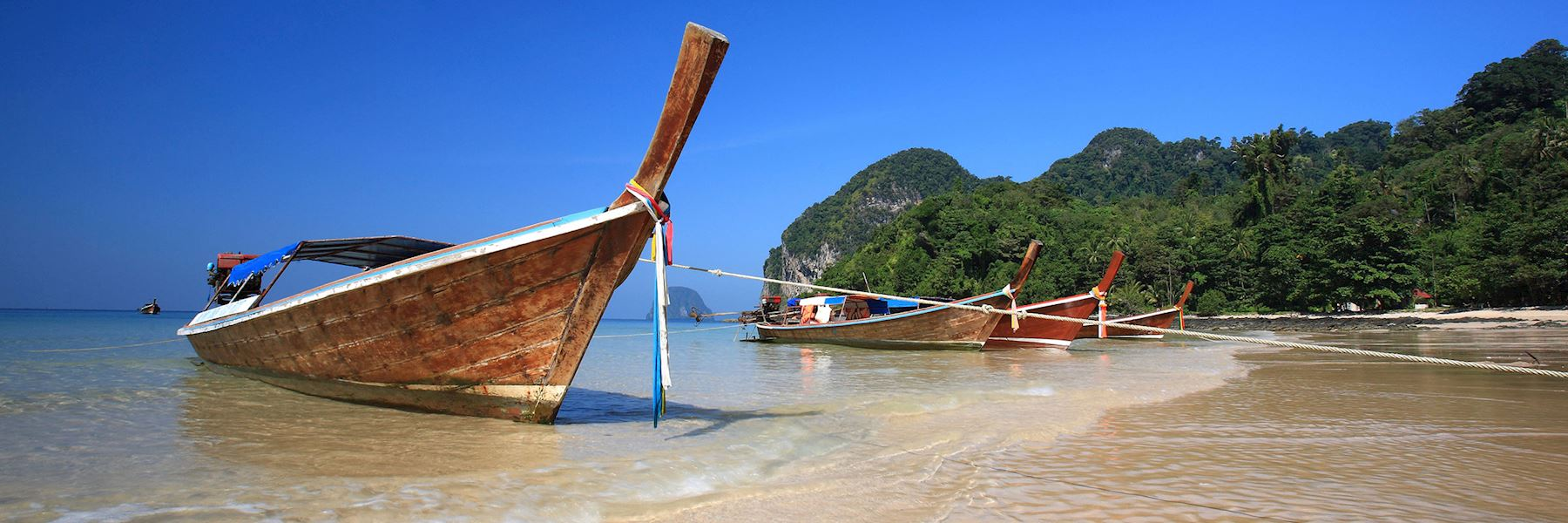 Thailand holidays  2019 & 2020