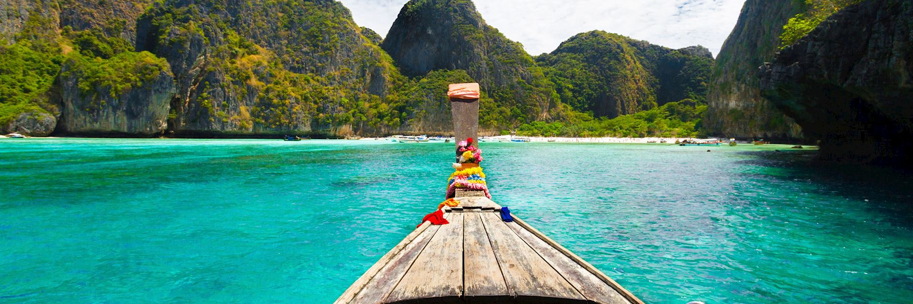 Thailand Itinerary Ideas Audley Travel - Vacation to thailand