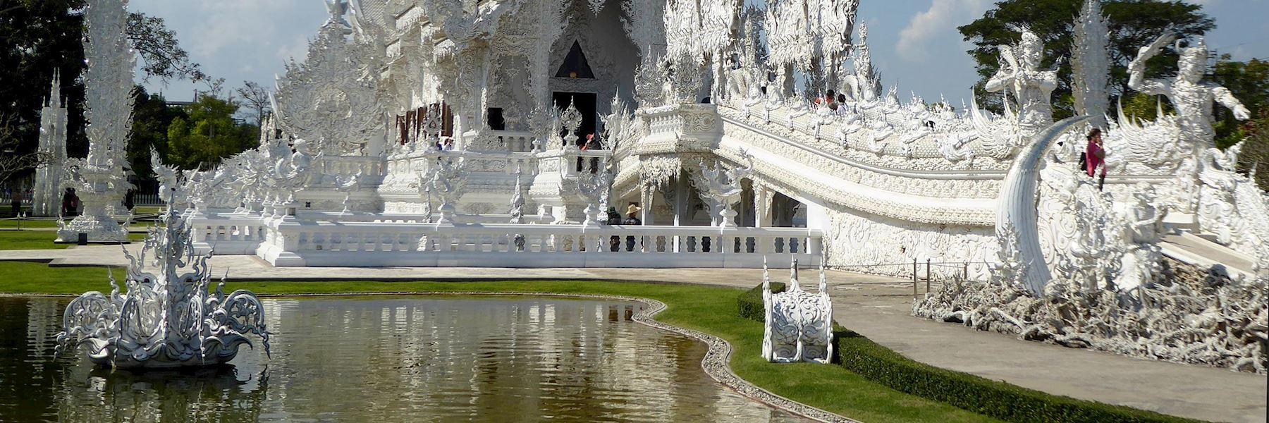 Chiang Rai Holidays Audley Travel