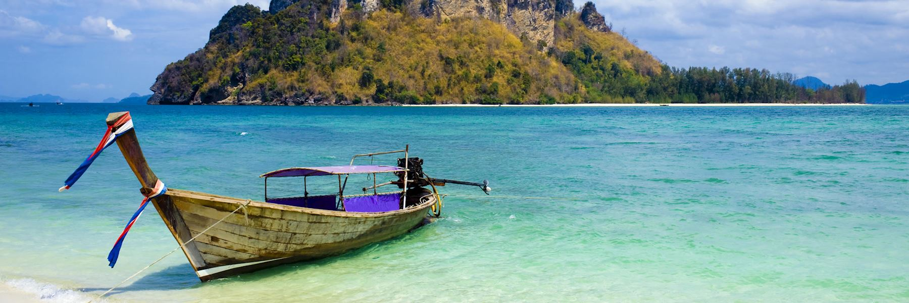 Visit Koh Samet On A Trip To Thailand Audley Travel