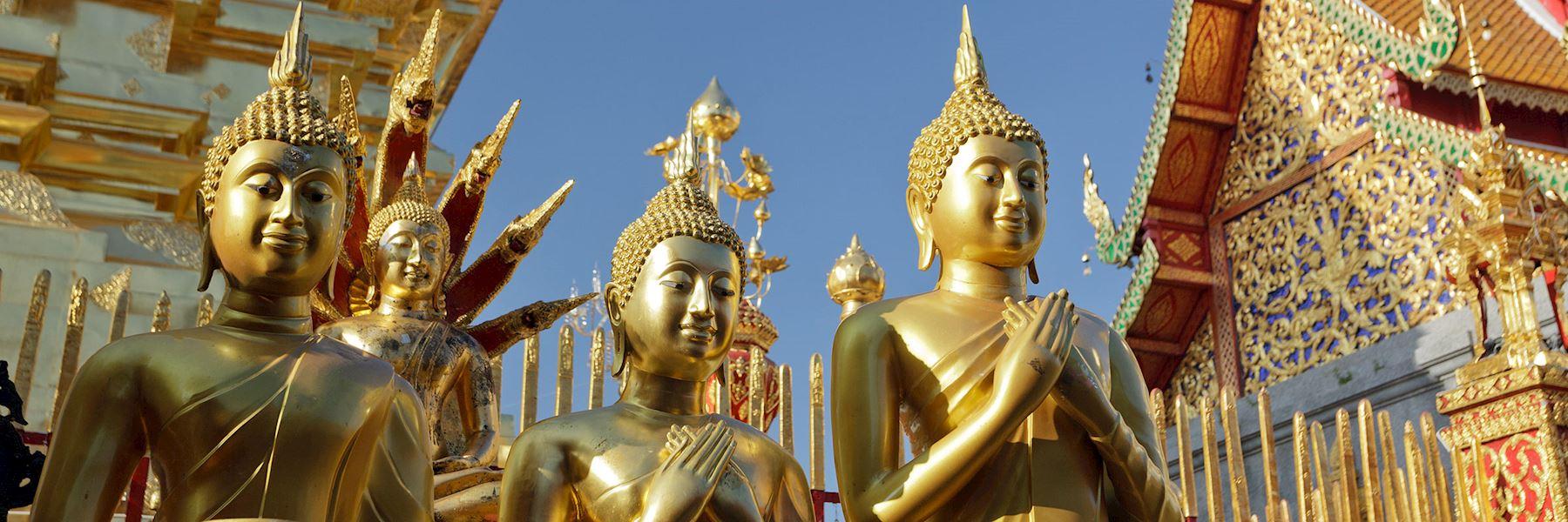 Chiang Mai holidays