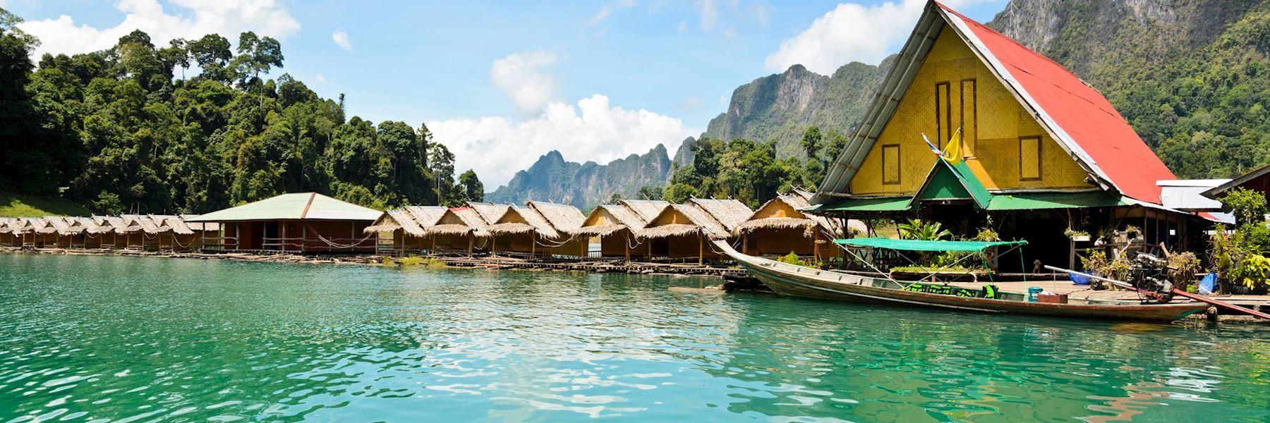 Visit Khao Sok National Park Thailand Audley Travel