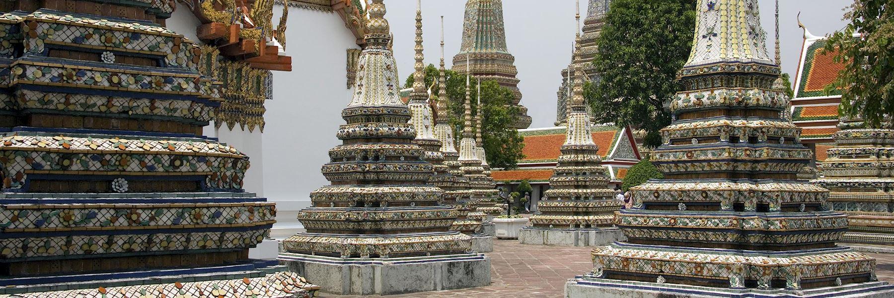 Visit Bangkok, Thailand