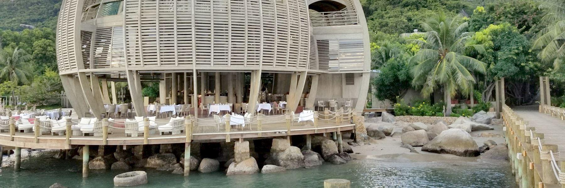 An Lâm Retreats Ninh Van Bay