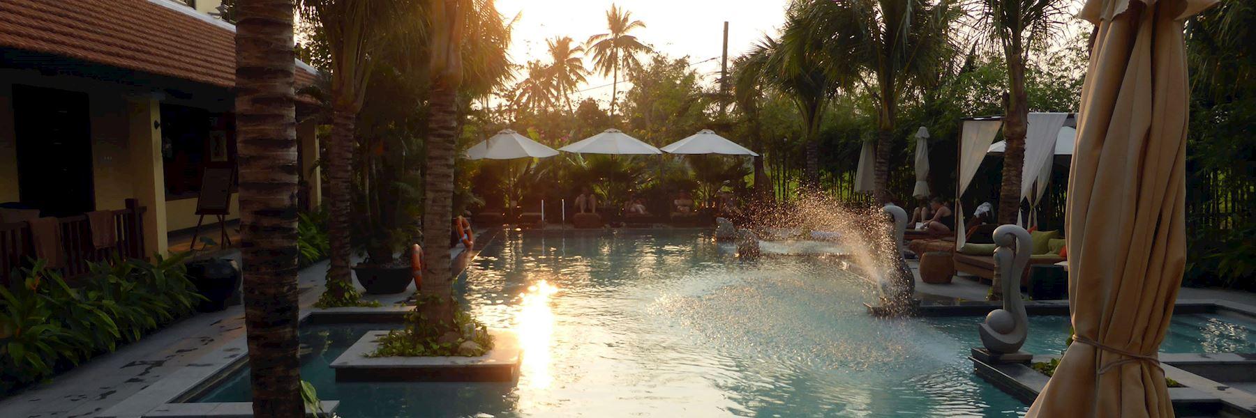 Hoi An Essence Hotel & Spa