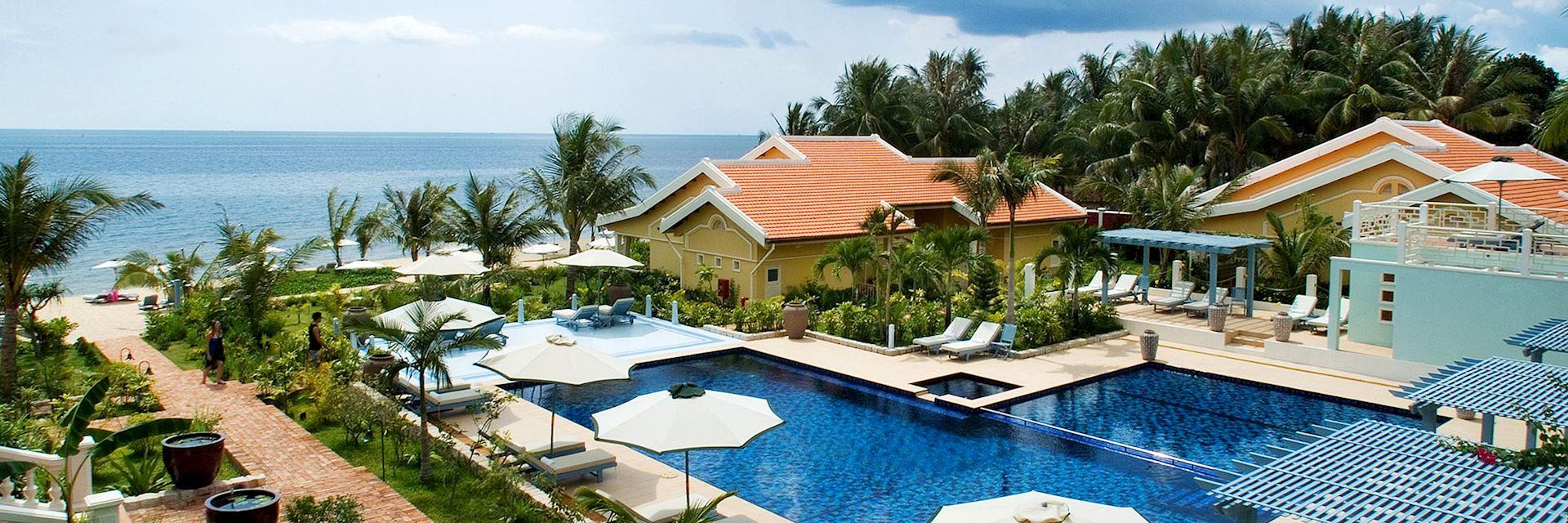 La Veranda Resort, Phu Quoc