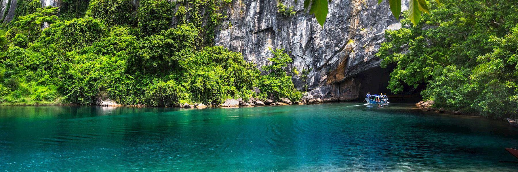 Visit Phong Nha Ke Bang National Park, Vietnam