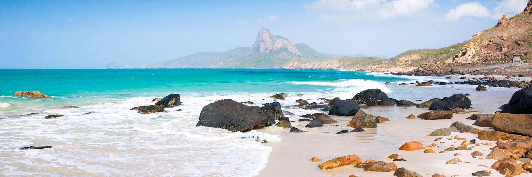Visit Con Dao Islands Vietnam