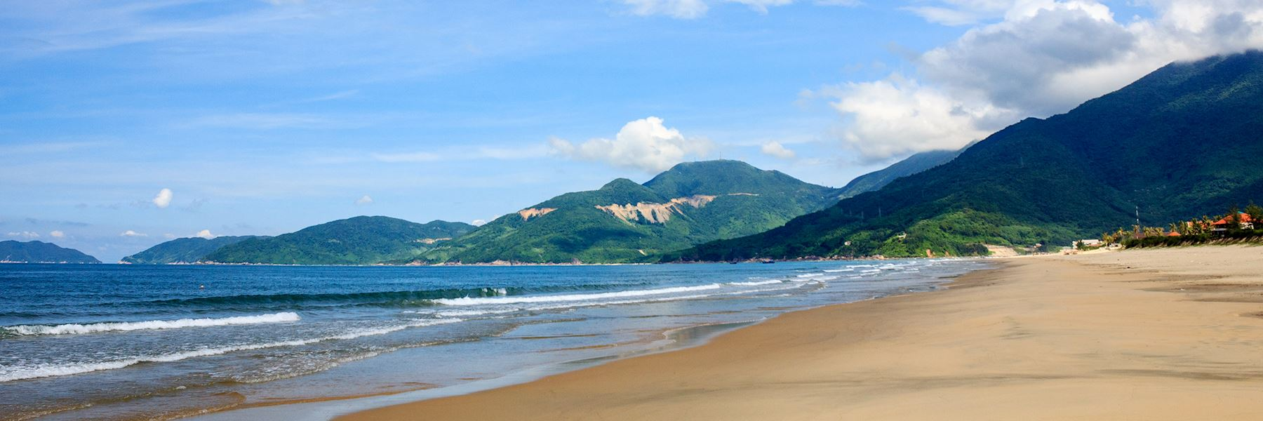Visit Lang Co, Vietnam