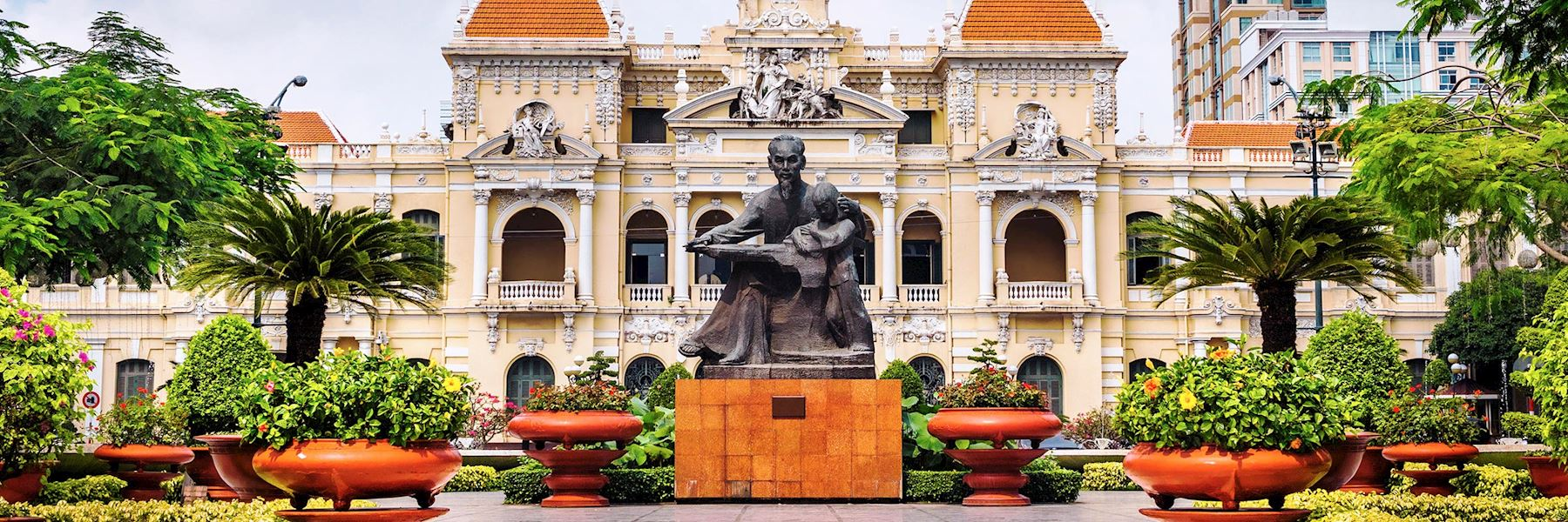 Best Time To Travel To Ho Chi Minh City