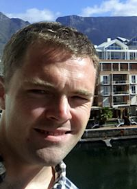 Audley Travel specialist Andrew