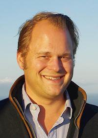 Audley Travel Specialist Ben
