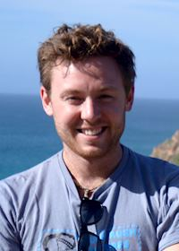 Audley Travel specialist Harry