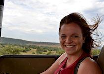 Margaret, Shamwari Private Game Reserve, South Africa