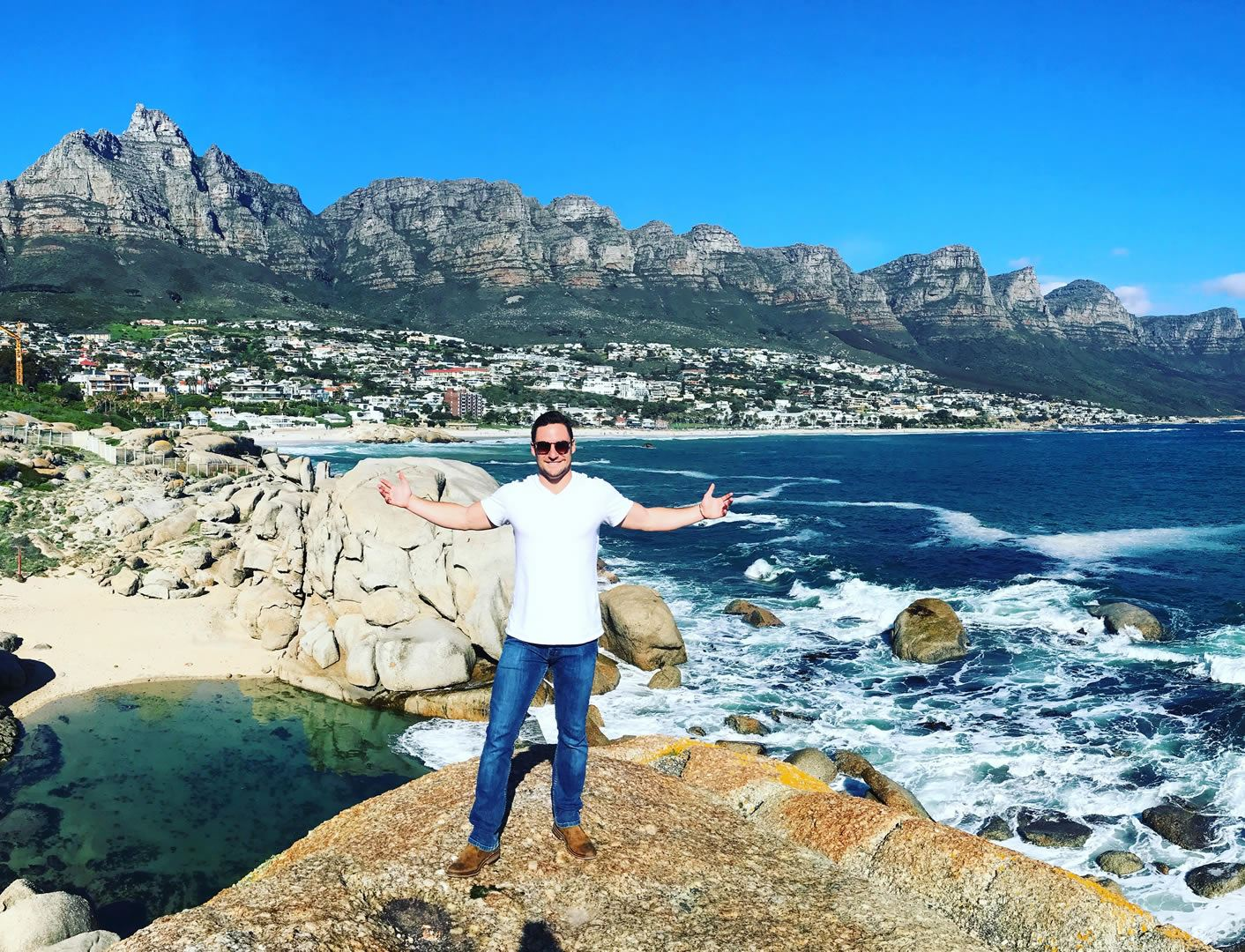 Tom W, South Africa Specialist | Audley Travel