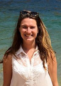 Audley Travel specialist Grace