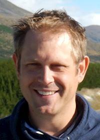 Audley Travel specialist Matt