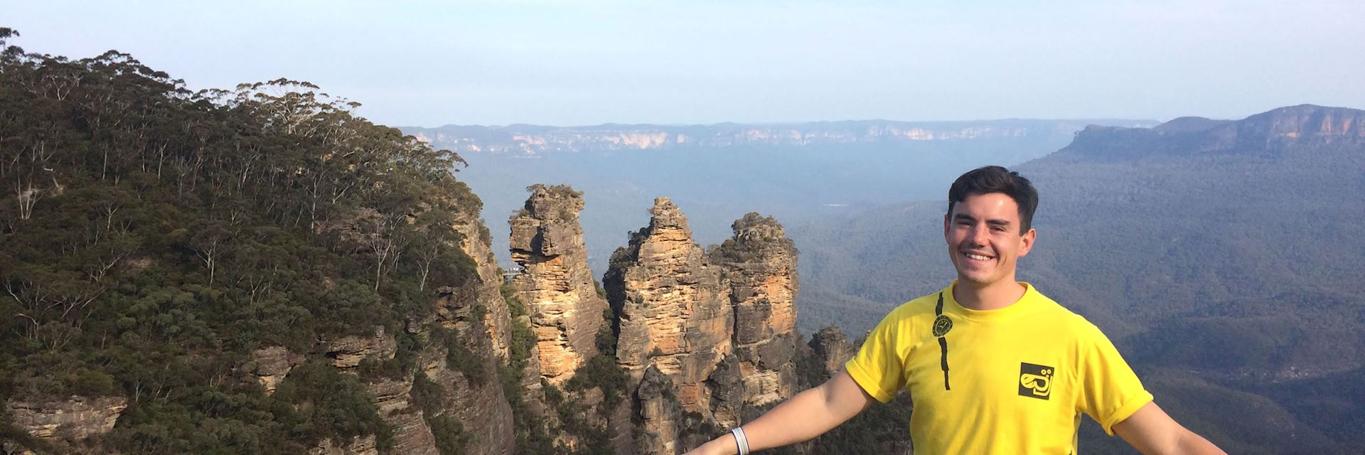Tom in the Blue_Mountains