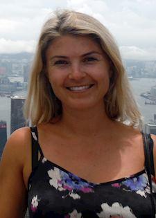 Audley Travel specialist Anna