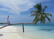 Francesca, Conrad Rangali, Maldives